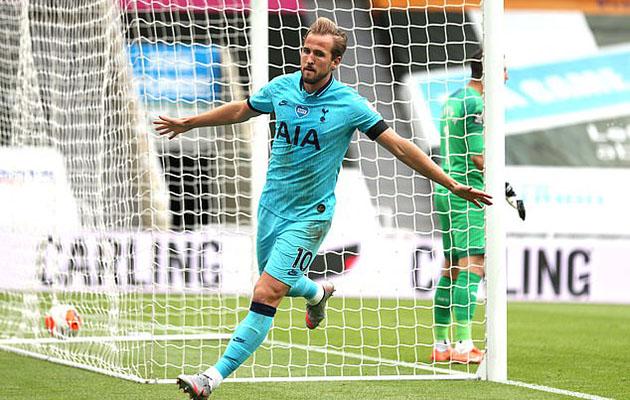 Ньюкасл Юнайтед - Тоттенхэм Хотспур 1:3 (36-й тур АПЛ 2019/20)