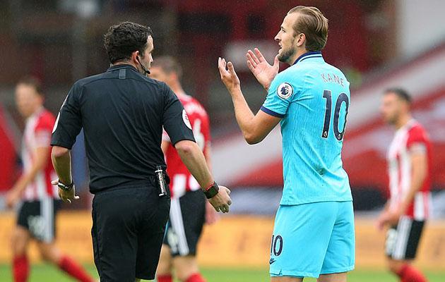 Шеффилд Юнайтед - Тоттенхэм Хотспур 3:1 (32-й тур АПЛ 2019/20)
