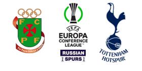 Paco_de_Ferreira_Tottenham_Hotspur_Conference_League