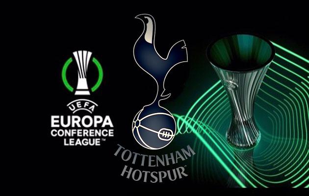 Тоттенхэм Хотспур в Лиге Конференций УЕФА 2021/22